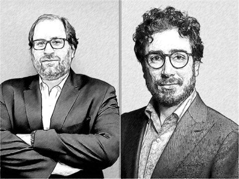 Spring Legal accueille Nicolas Sfez et Loris Palumbo