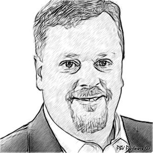 Karl Doane, Senior Product Manager di CompuMark