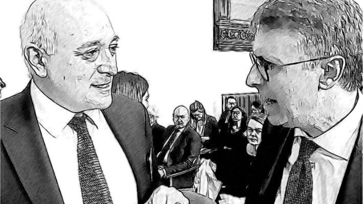 Raffaele Cantone, Presidente dell'Autorità Nazionale Anticorruzione