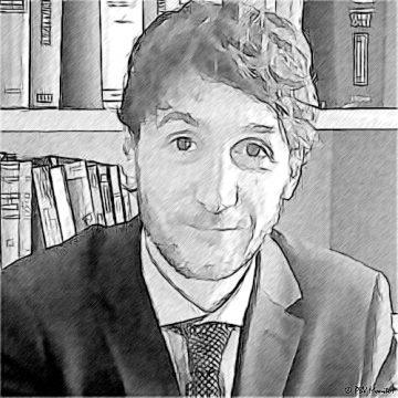 Marco Conti - GIM Legal