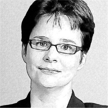 Silke Goldberg, Partner Herbert Smith Freehills