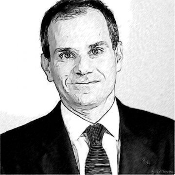 Sebastian Moore - Partner Herbert Smith Freehills