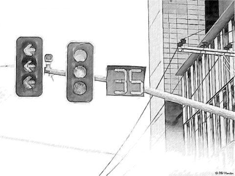 Multe stradali ai residenti all'estero: la trappola della notifica