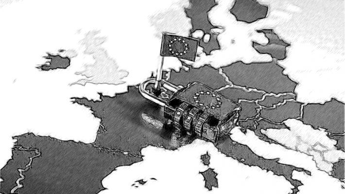 GDPR, le autorità per la privacy dei paesi europei hanno inflitto sanzioni per 114 milioni di euro
