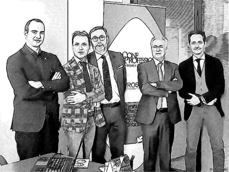 Commercialisti e avvocati del Veneto a confronto sul passaggio generazionale e sull'organizzazione dei loro studi in un'iniziativa annuale finanziata dalla regione Veneto