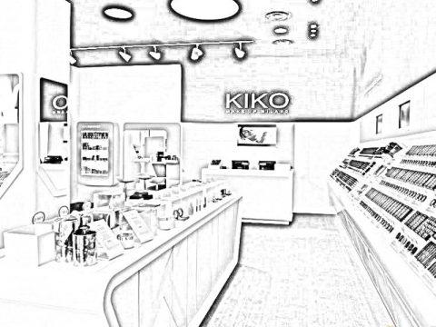 Il trucco vincente di Kiko: la Cassazione conferma la tutela dei concept stores