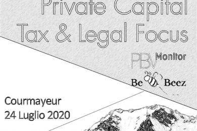 Premiate a Courmayeur le migliori Performance nel Private Capital dell'ultimo anno
