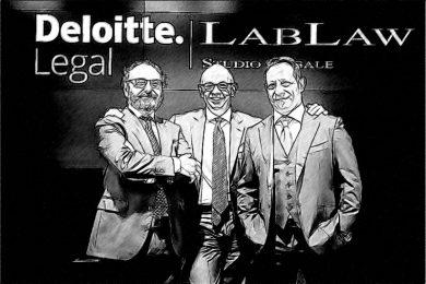 LabLaw e Deloitte Legal siglano un'alleanza strategica per unire il diritto del lavoro e la multidisciplinarietà dei servizi di consulenza legale