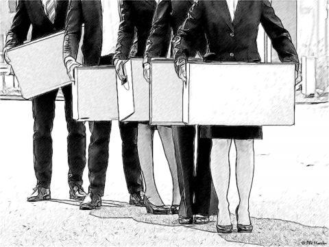Licenziamento collettivo nel mondo: come le aziende devono procedere tra nozione, procedura e regime sanzionatorio