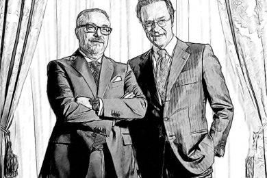 GOP si rinnova con una nuova corporate identity e cambia nome in Gianni & Origoni
