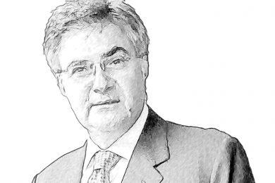 Cordoglio per la scomparsa di Paolo Omodeo Salè
