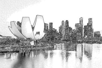 ATA apre a Singapore un hub per lo scambio tra Europa ed Asia