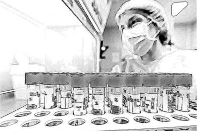 Vincere il Covid-19 con gli anticorpi monoclonali e i brevetti