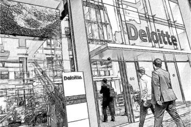 Solinas (Deloitte): Fondi d'investimento e istituzioni finanziarie protagonisti nella ripartenza del Paese