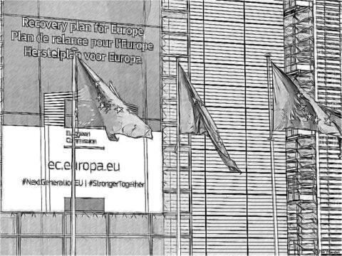 Per aziende e cittadini il Next Gen Eu è l'alleato chiave per uscire dalla crisi