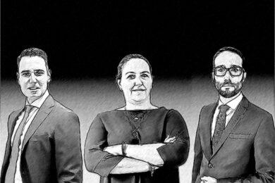 Unistudio Legal&Tax annuncia l'ingresso di 3 professionals: 2 avvocati e 1 commercialista