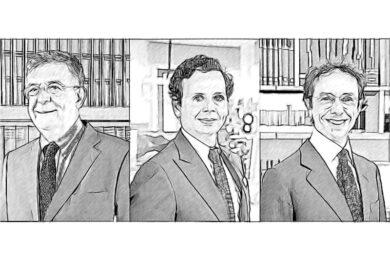 Nasce GPD, nuova realtà legale e tributaria dall'unione di Gemma & Partners, Provaggi e De André