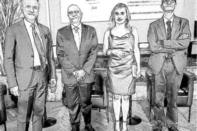 """""""Chiamo L'avvocato"""", il libro di Mariacristina Merola per spiegare la professione e saper scegliere il miglior consulente"""