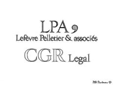 LPA - CGR