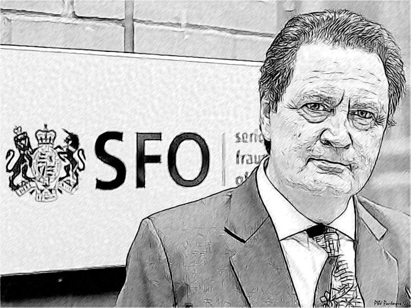 SFO - David Green