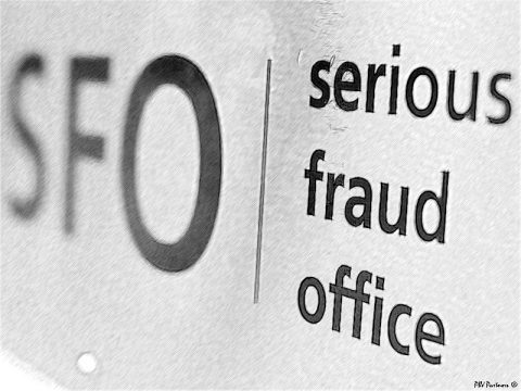 Serious Fraud Office SFO