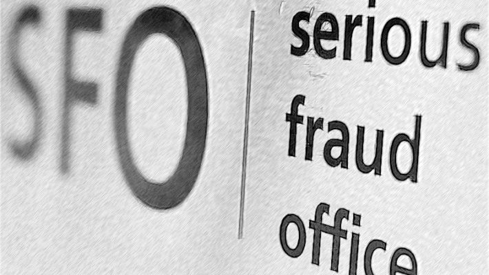 Serious Fraud Office SFO