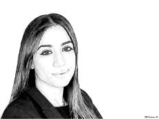 Seray Özsoy, Partner at Kılınç Law & Consulting