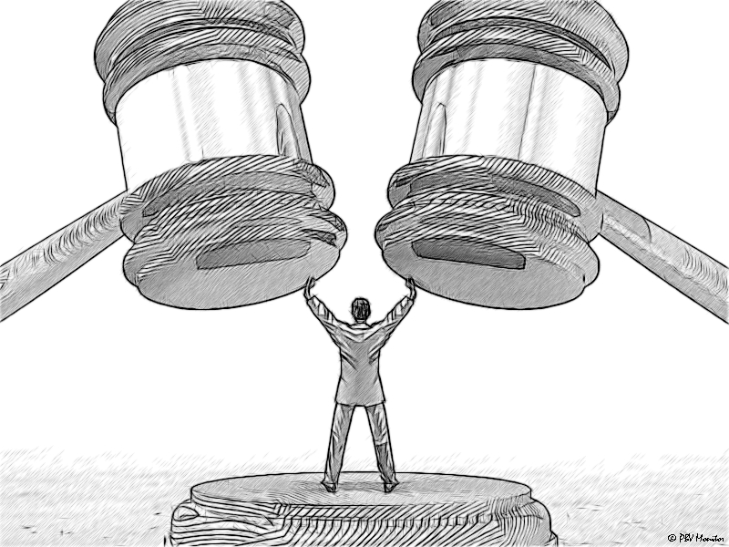Don't litigate – mediate instead