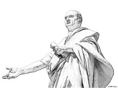 Cicero – the simple art of legal advocacy