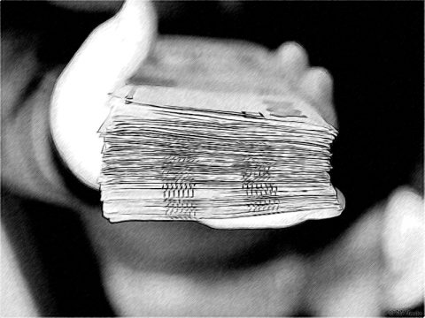 Cash is king for law firms