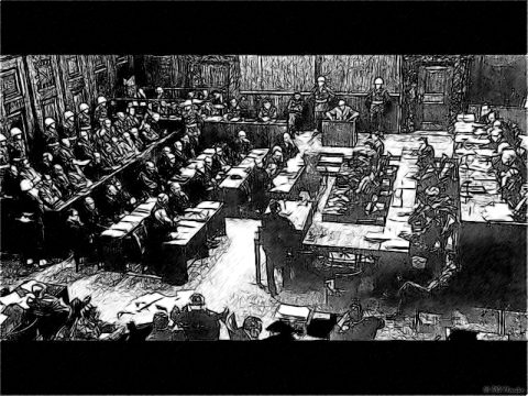 The lessons of Nuremberg 75 years on