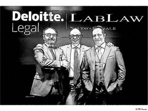 LabLaw and Deloitte Legal