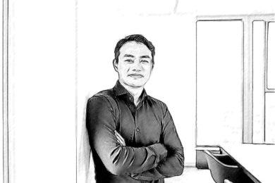 YPOG appoints Samuel Ju as Chief Digital Officer