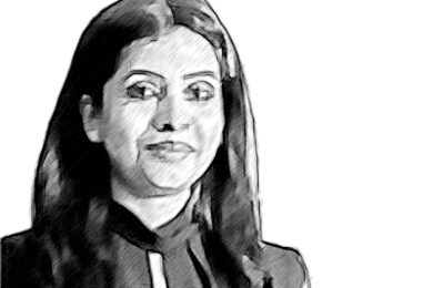 Neha Singh's appointed as an Associate Partner of Link Legal