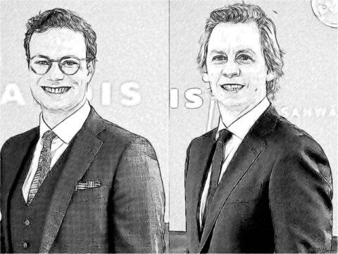 ARQIS appoints two partners from its own ranks: Dr. Friedrich Gebert und Dr. Hendrik von Mellenthin