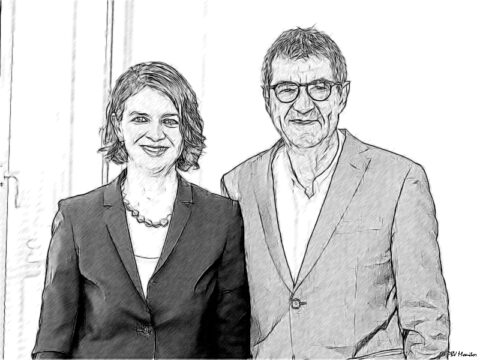 YPOG strengthens its Team around notary Lilly Fiedler: Jann Fiedler joins Berlin office as Of Counsel