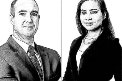 Baker & Partners bolsters Cayman presence with Adam Crane and Nicosia Lawson